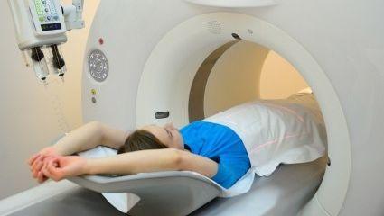 scanning af mave tarm