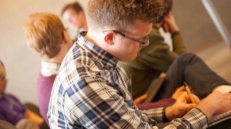 Kom i gang med Leg på streg til seminarier
