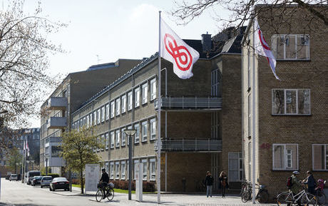 Headquarters of the Danish Cancer Society