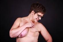 når stopper bryster til at vokse escort piger Sjælland