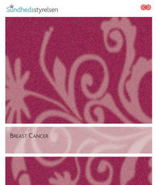 Download brochure about breast cancer