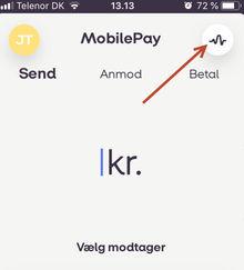 Skattefradrag og MobilePay