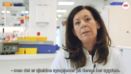 livmoderhalskræft symptomer blødning