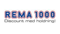 REMA 1000 Discount med holdning
