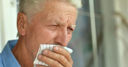 Symptomer kræft i halsen Kender du